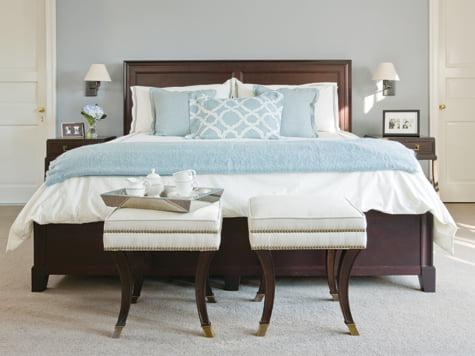 Bed frame - Bedroom