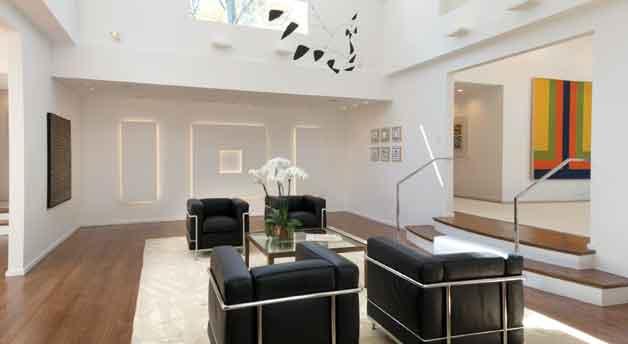 Interior Design Services - Work of art