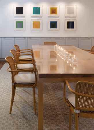 Dining room - Floor