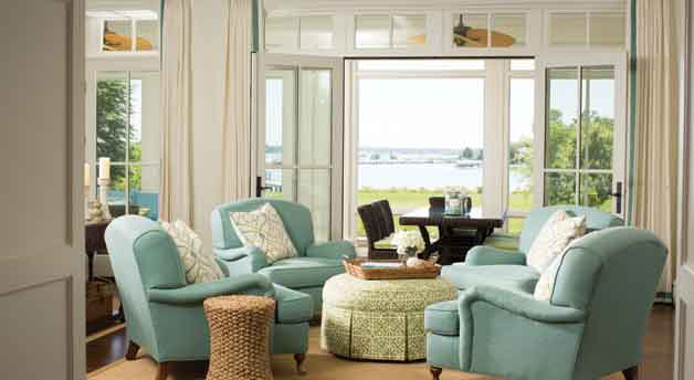 Living room - Chair