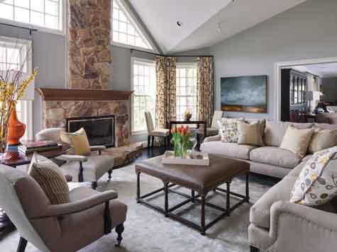 Living room - Home