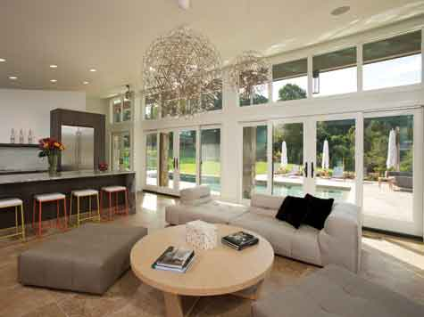Window - Living room