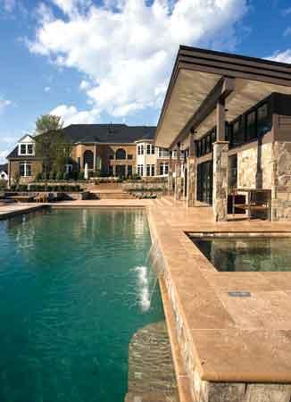 Swimming pool - Resort