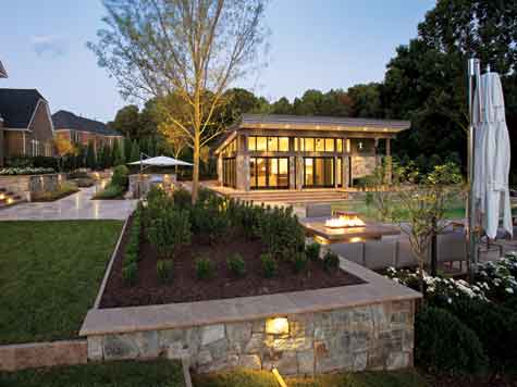 Design - Landscape design