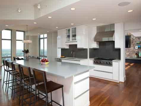 Countertop - Interior Design Services