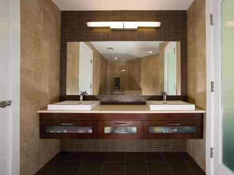 Bathroom - Countertop