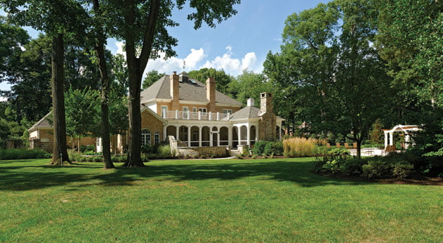 Real Estate - Twin Oaks Drive
