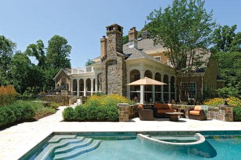 Landscape - Real Estate