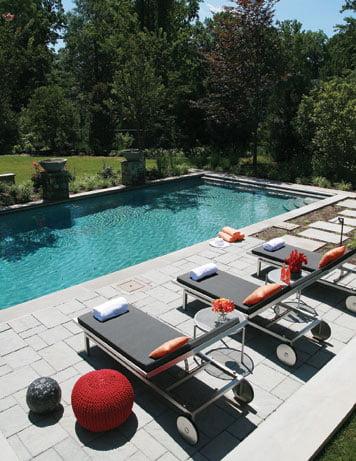 Swimming pool - Brinklow