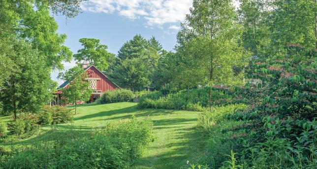 Landscape architecture - Arentz Landscape Architects