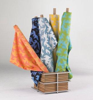 Orange - Textile