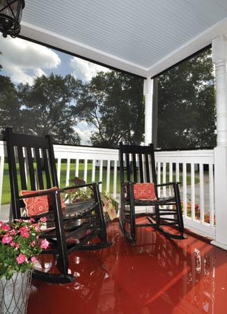 Porch - Interior Design Services