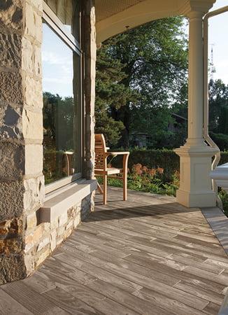 Porch - Deck