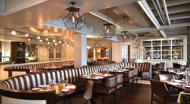 Fiola Mare - Restaurant