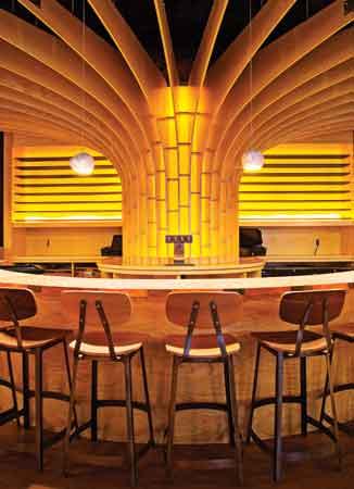 Cities Restaurant & Lounge - Flight Wine Bar