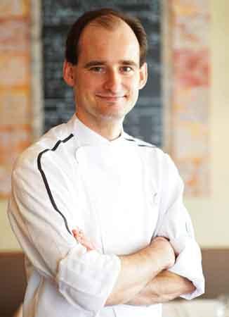 Italian cuisine - Chef
