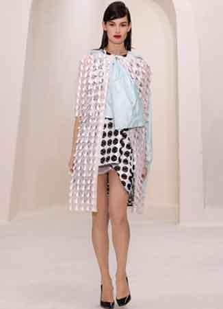 Fashion show - Haute couture