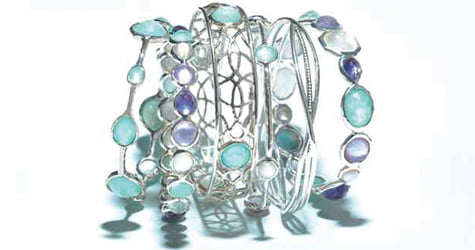 Turquoise - Body piercing jewellery