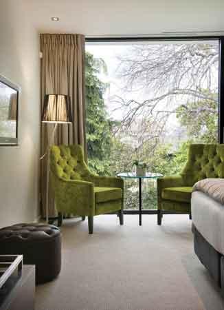 Hotel - Room