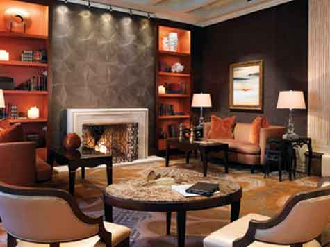 The St. Regis Houston - Hotel