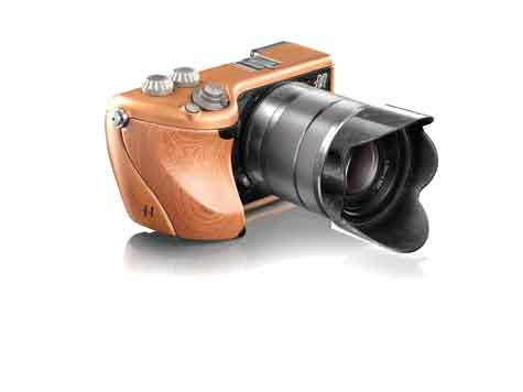 Hasselblad Lunar - Leica T (Typ 701)