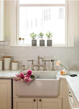 Kitchen - Tile