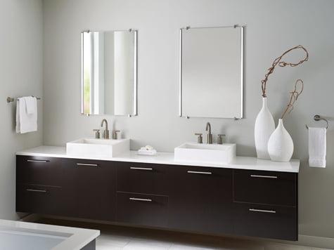Bathroom - Lighting
