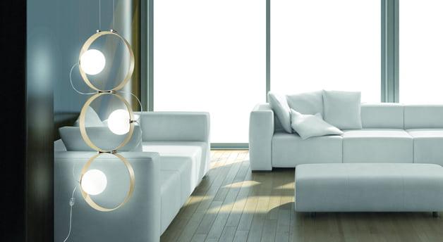 Interior Design Services - Light fixture