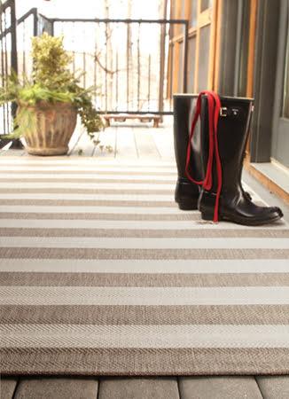 Carpet - John Lewis & Partners Finesse Stripe 30oz Loop Carpet