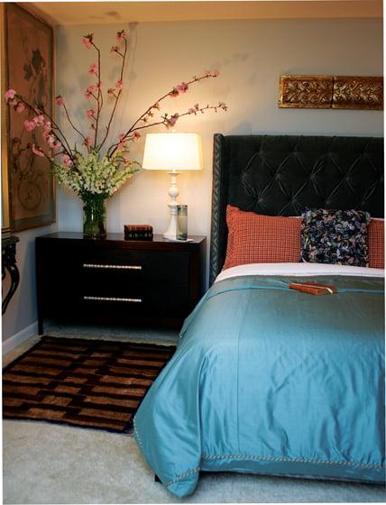 Bedroom - Bed sheet