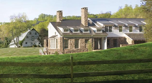 House - Farmhouse