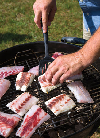 Barbecue - Grilling