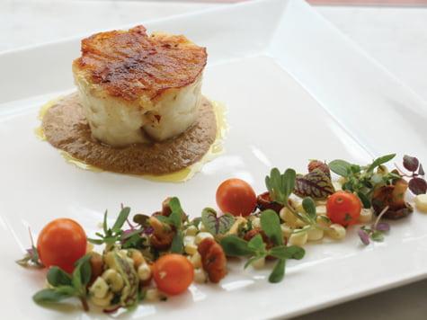Hors d'oeuvre - Vegetarian cuisine