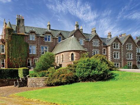 Cromlix Hotel - Perthshire