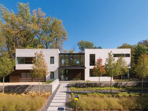 Robert M. Gurney, FAIA Architect - Design