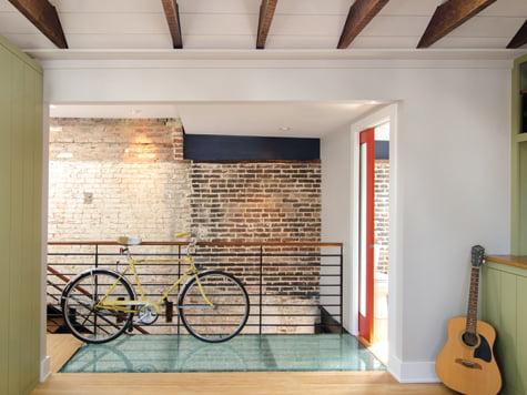 Reader & Swartz Architects - Interior Design Services