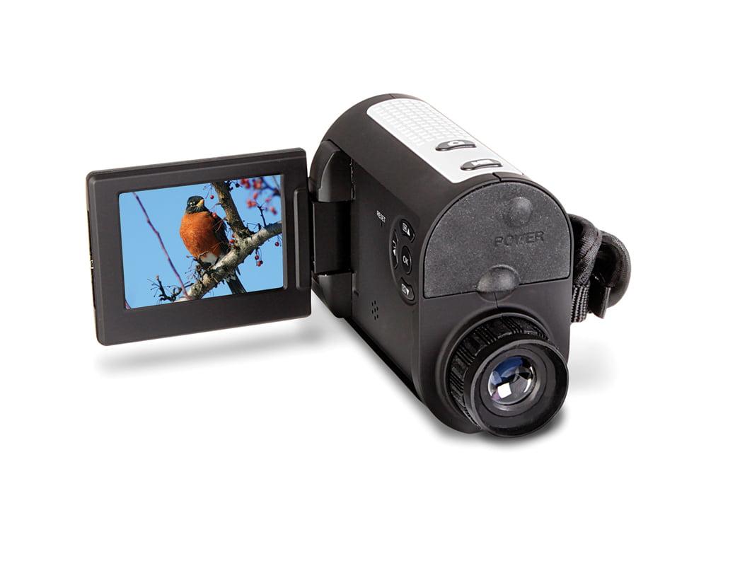 Video camera - Mirrorless interchangeable-lens camera