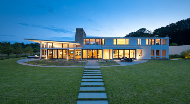 Moody Graham Landscape Architecture - House