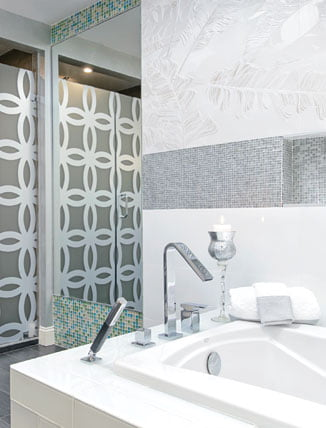 Bathroom - Window
