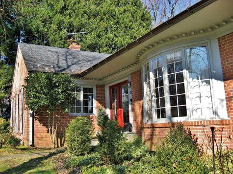 House - Window