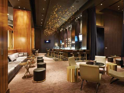 Delano Las Vegas - Hotel