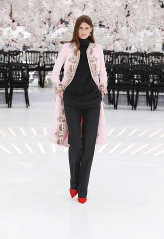 Haute couture - Fashion