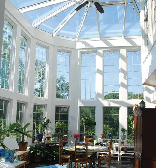 Daylighting - Interior Design Services