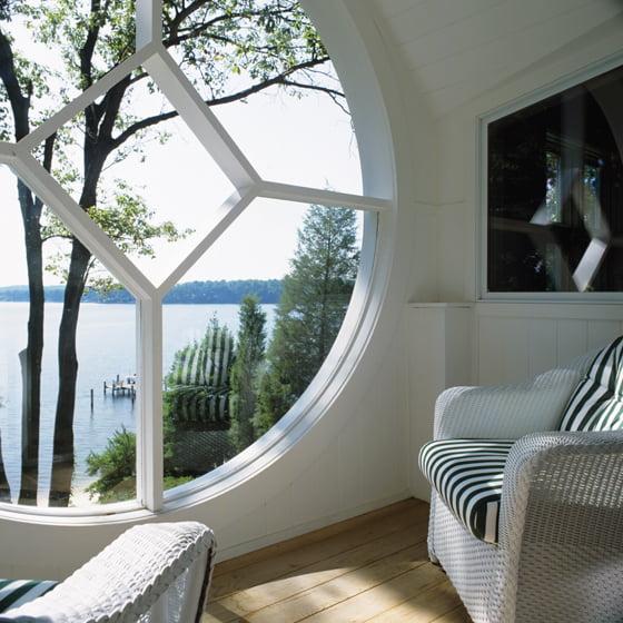 Window treatment - Window