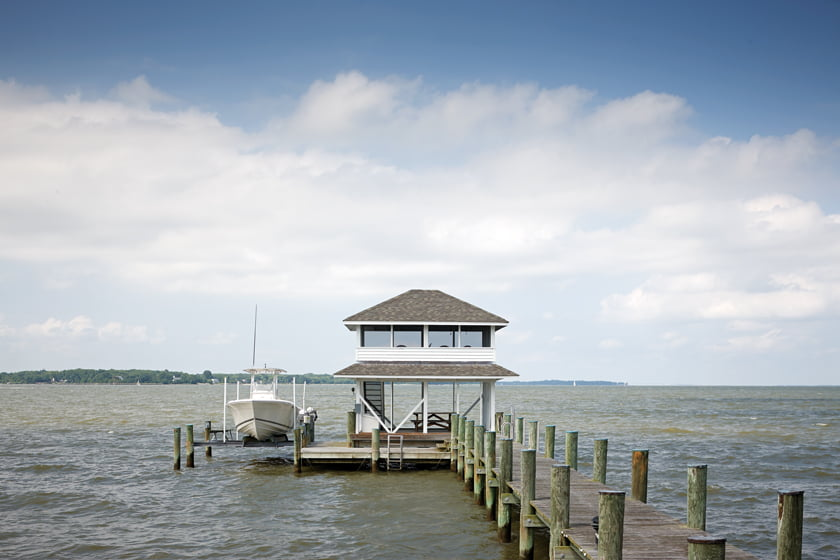 Water - Dock