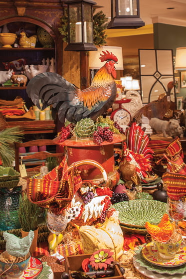 Rooster - Marketplace