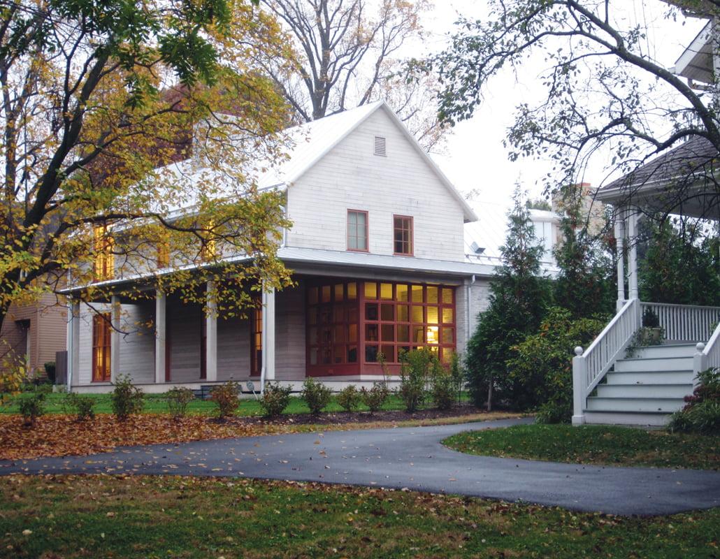 House - Washington