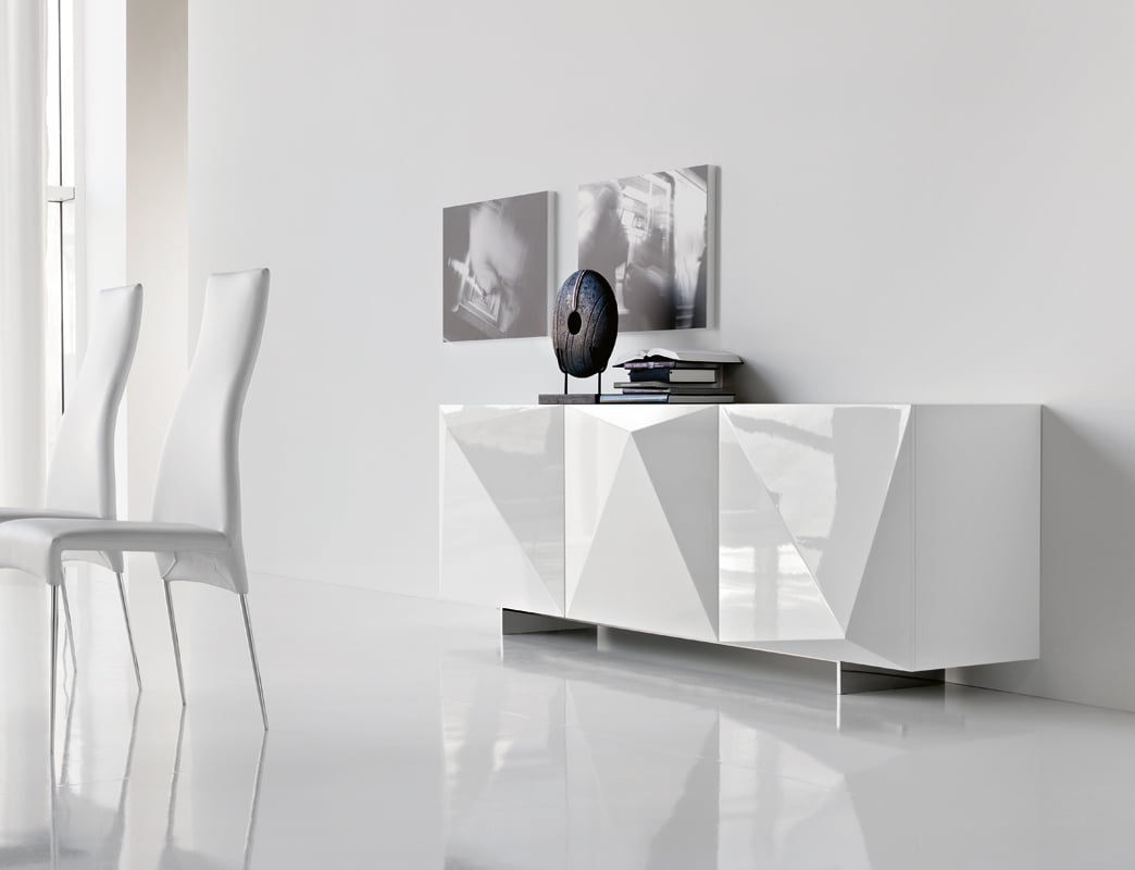 Sideboard - Interior Design Services
