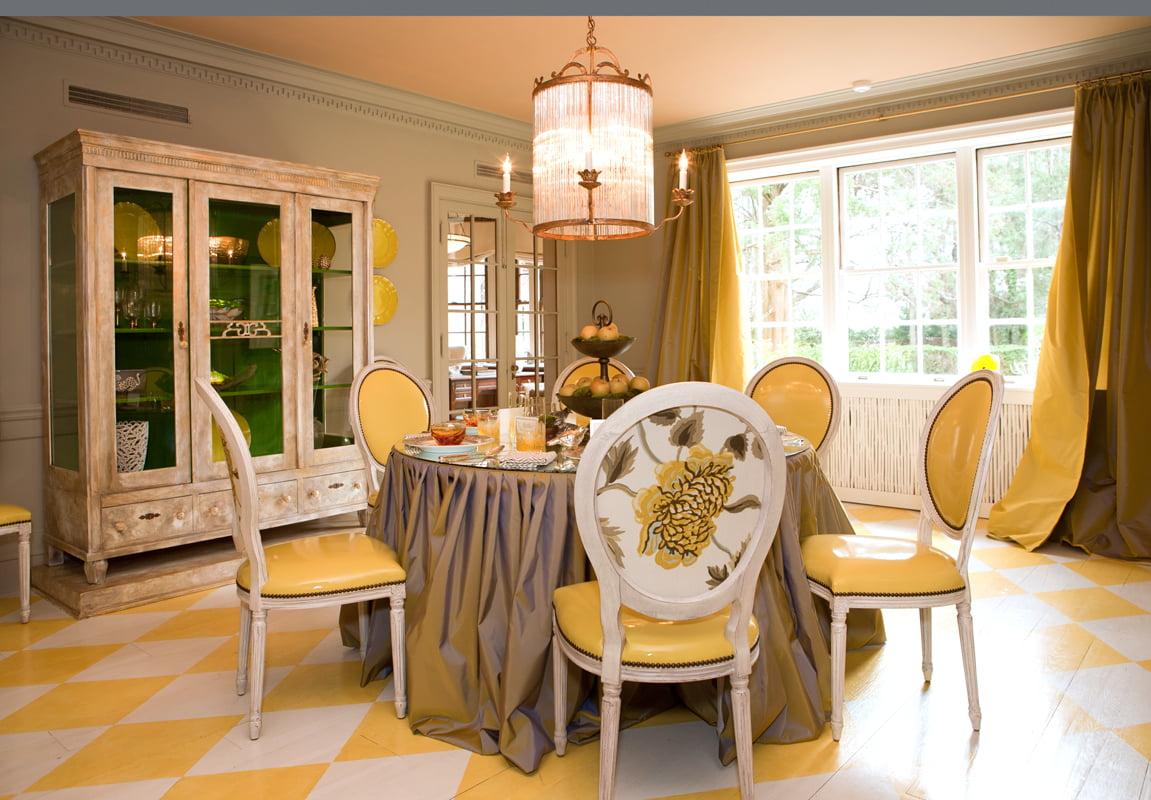 Room - Dining room