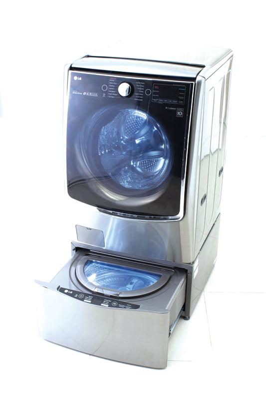 Washing machine - Washing